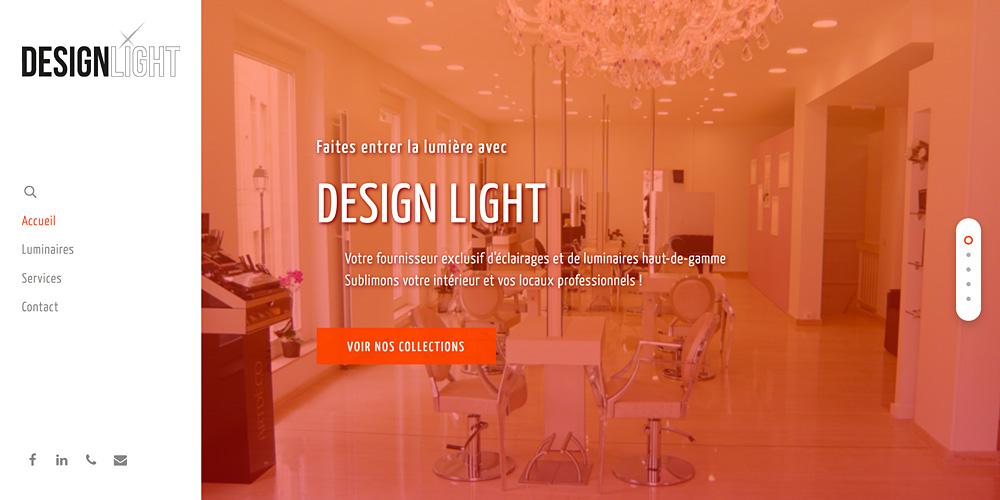 Agence Design Light
